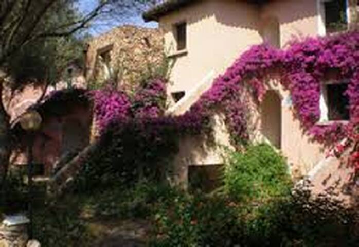 lovely apartment in Portorotondo - Porto Rotondo - Byt