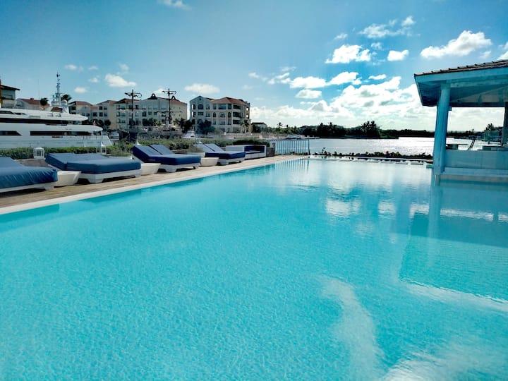 Marina Norte Apartment Cap Cana / Punta Cana KB021