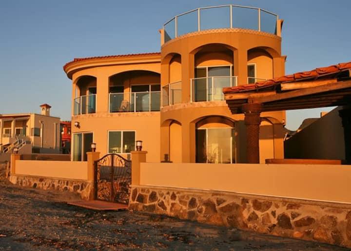 ALMA DE SALINA Resort