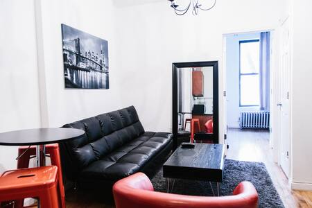 Location location soho cozy apt heart of NYC