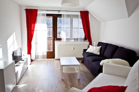 Apartment Edel-Stein