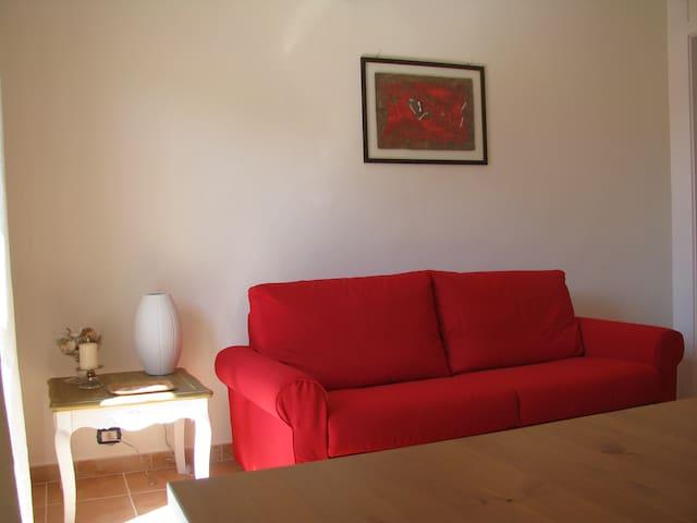Appartamento indipendente - Capoterra - Leilighet