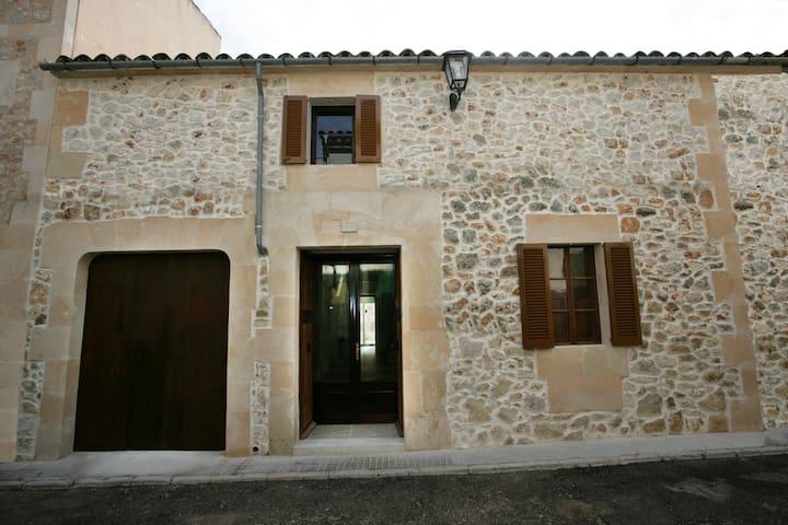 Sa Posada, Your New Holiday House - Porreres - Hus