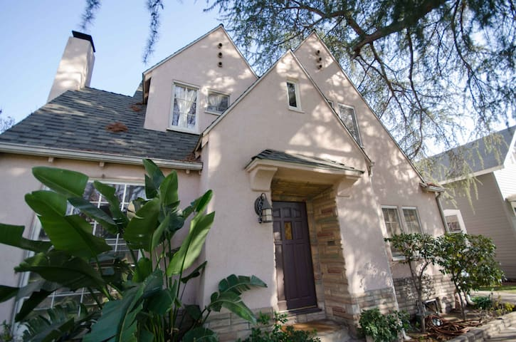 4-bdr Gorgeous Family Home in South Pasadena