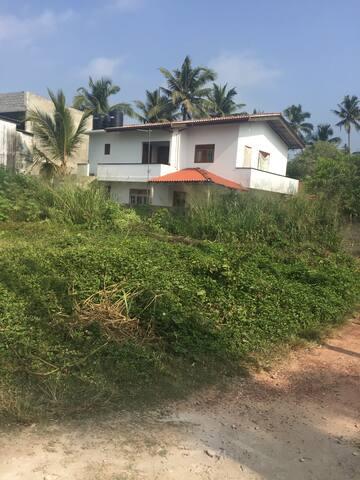 Amaya Guest House - Ahangama  - Casa