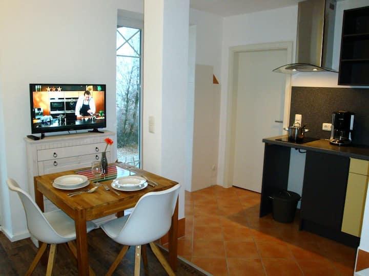 Wolnzach/Geisenfeld - Apartment mit 2 Einzelzimmer