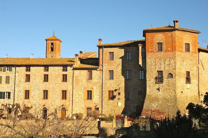 Relais Mastro Cinghiale, Umbria