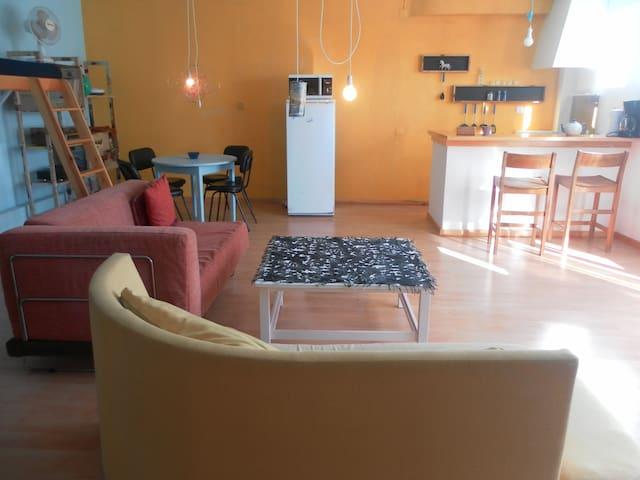 LemonTree Studio Praia Areia Branca - Lourinhã - Ev