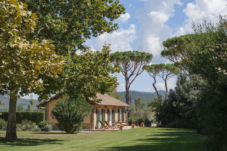 Tuscany charming house in Maremma - Grosseto - Hus