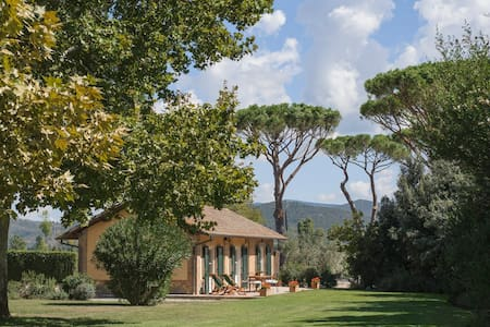 Tuscany charming house in Maremma - Grosseto