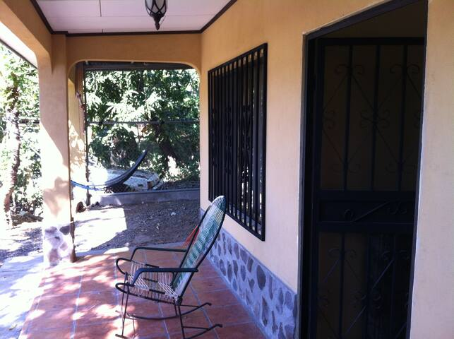 Cabina 55m2 en Costa Rica - Bagaces - Rumah