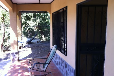 Cabina 55m2 en Costa Rica - Bagaces - House