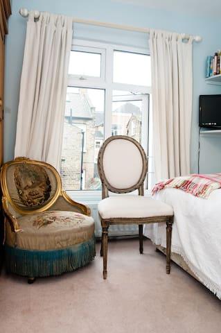 Single Room - Clapham / Battersea - Wandsworth - Casa