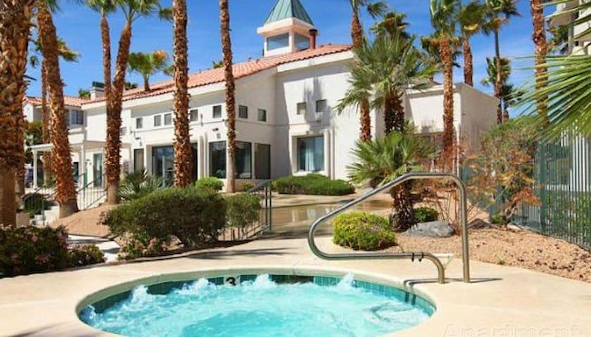 Quite 10 minutes to Las Vegas - Henderson - Apartment