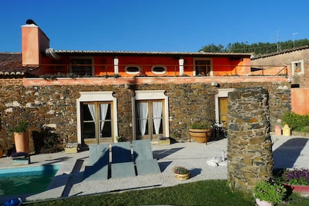 Charming Country Boutique House - Alcobertas - Casa