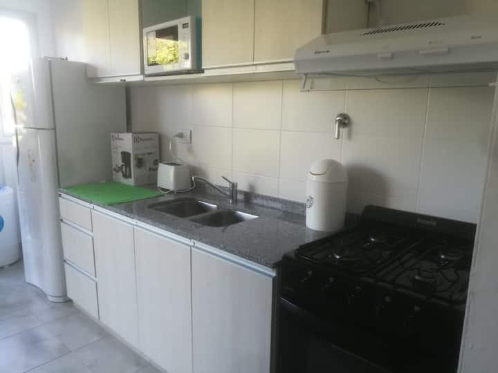 Apartamento ameghino 92