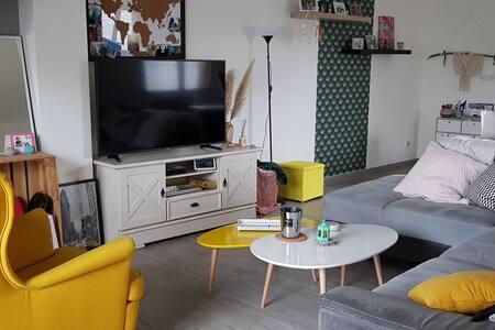 Maison mitoyenne 100 m² Dax