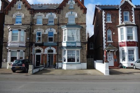 Etherleigh Guesthouse - Bridlington