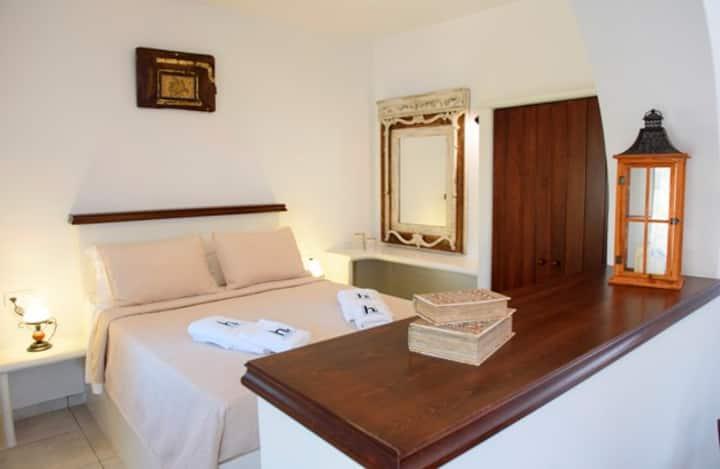 Villa Halkios Amorgos -Studios No5
