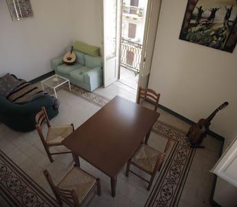 Kemonia, una stanza nel cuore di Palermo - Palermo
