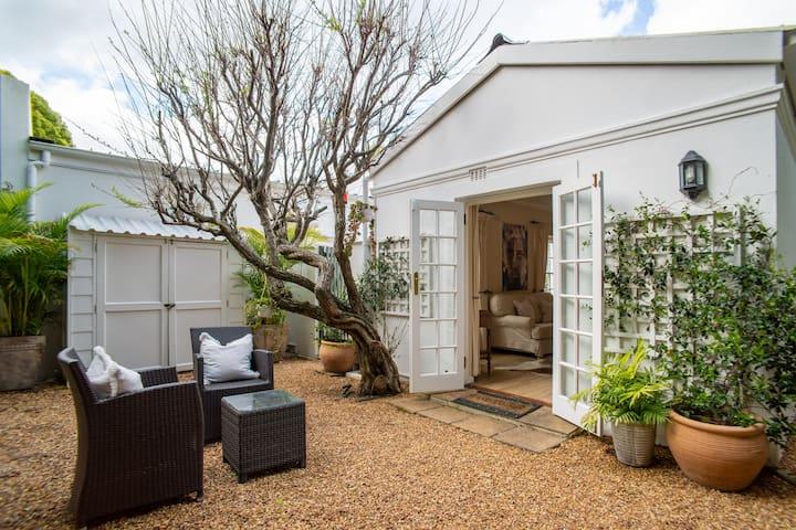 Constantia Garden Cottage
