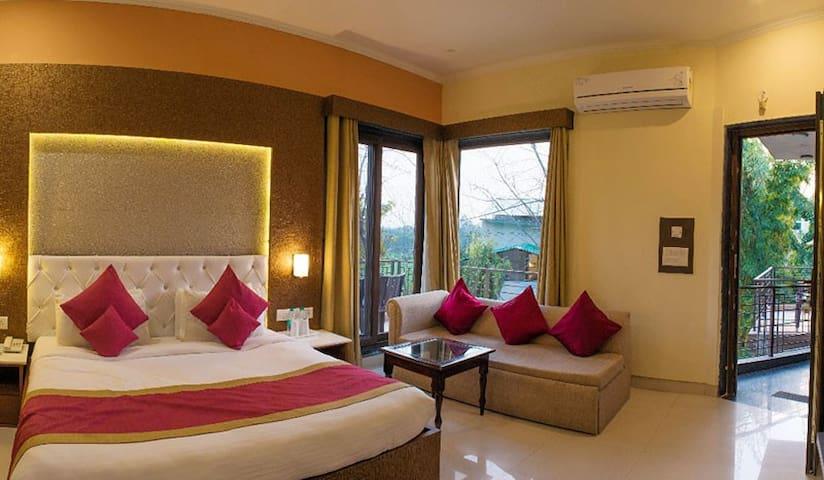 Nest Room With Beautiful View Clarissa Resort