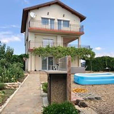 Villa Gosia Room 1