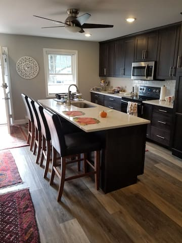Essex Vermont home, all new remodel.