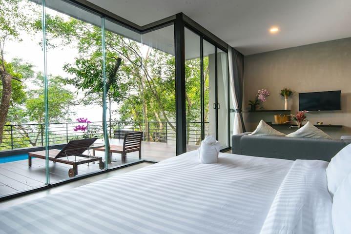 Matina Mountain Resort 2 @ Koh Tao