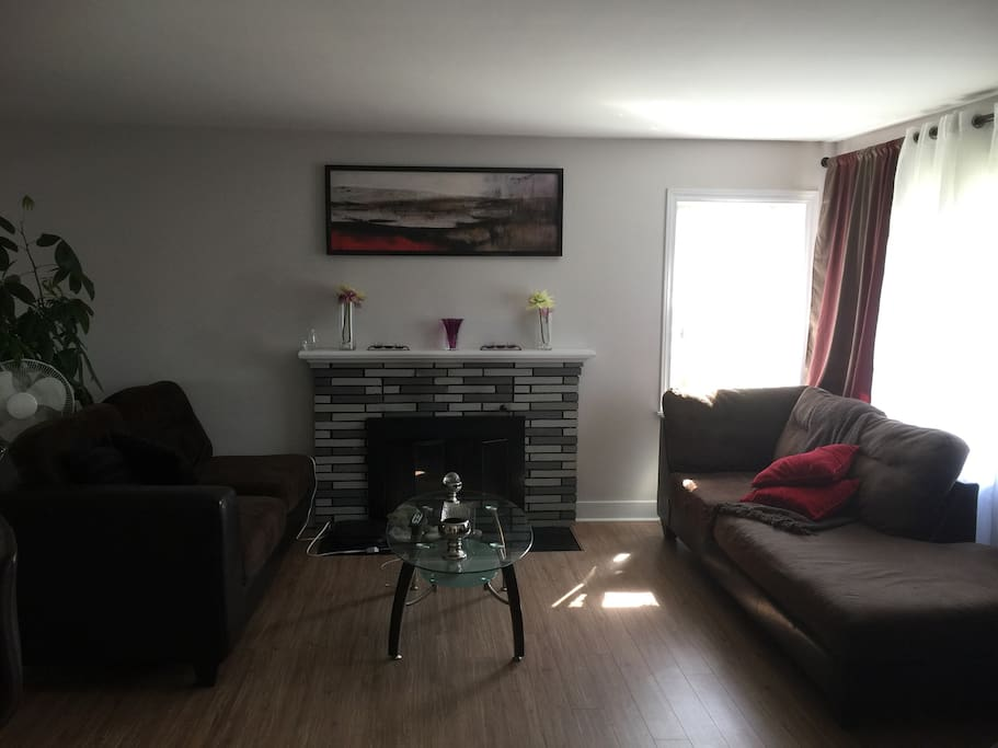 Room Rent For  Day Only In Halifax