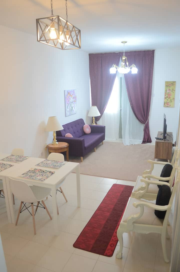 SophiaRose Muslim House II