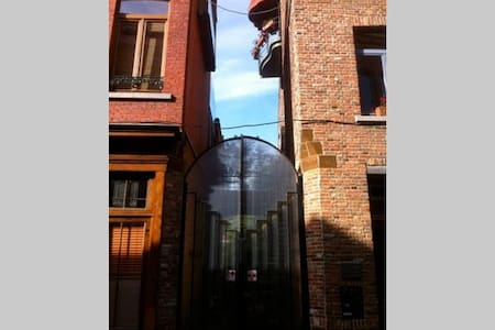 Loft in Diest Hitorical centre - Diest