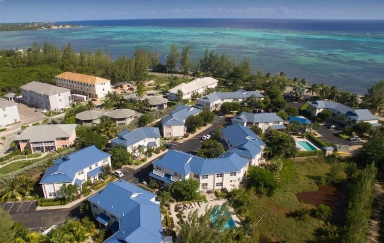 Ring in the New Year in the Cayman Islands!