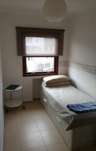 Great views & location, single bed. - 帕尔马(Palma) - 公寓