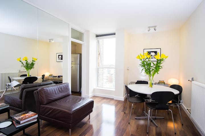 1 Bed Covent Garden Super Central - Londra - Appartamento