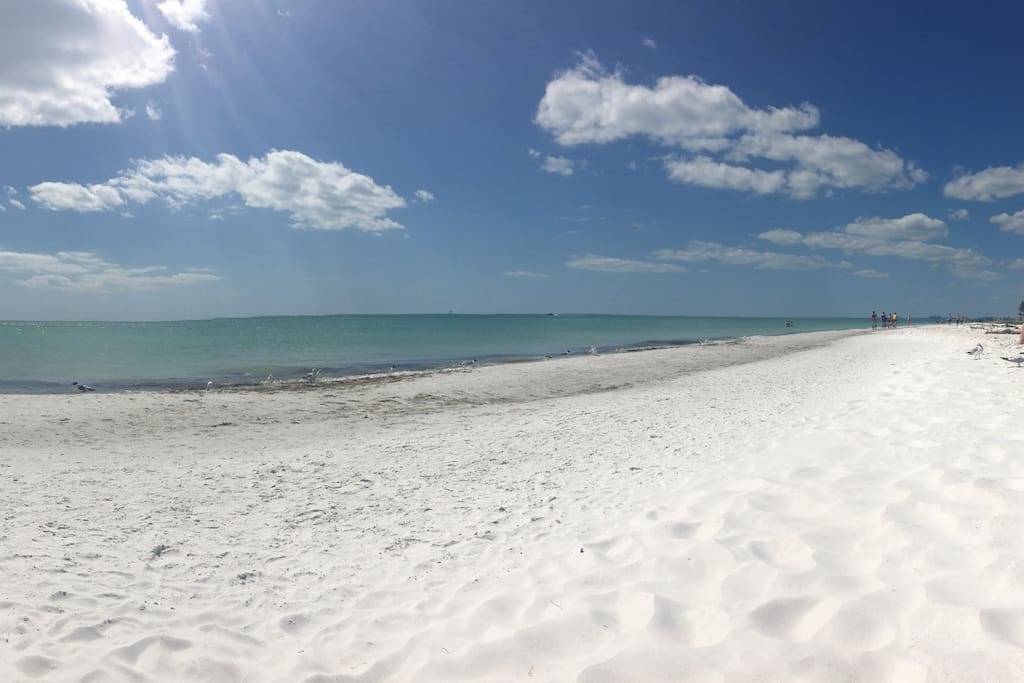Siesta Key Beach Access #5