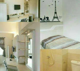 Apartment Easton Park Jatinangor - Jatinangor - Apartamento