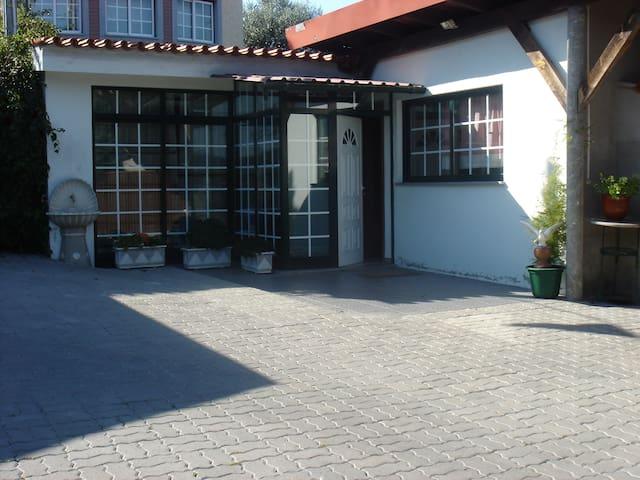 CBM - Casa com Bilhar e Matraquilhos - Vila Chã de Sá - Viseu - Hus