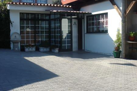 CBM - Casa com Bilhar e Matraquilhos - Vila Chã de Sá - Viseu