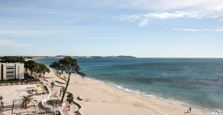 Apartment 5 mts away from the beach - Cambrils - Apartament