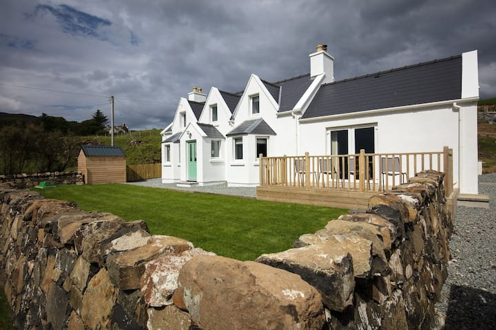 Lagan Glas Holiday Home