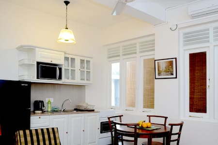 Colombo 3 - Cosy 2 BR/2 BATH - Colombo - Apartment