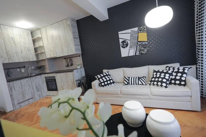 Apartment TUFNA