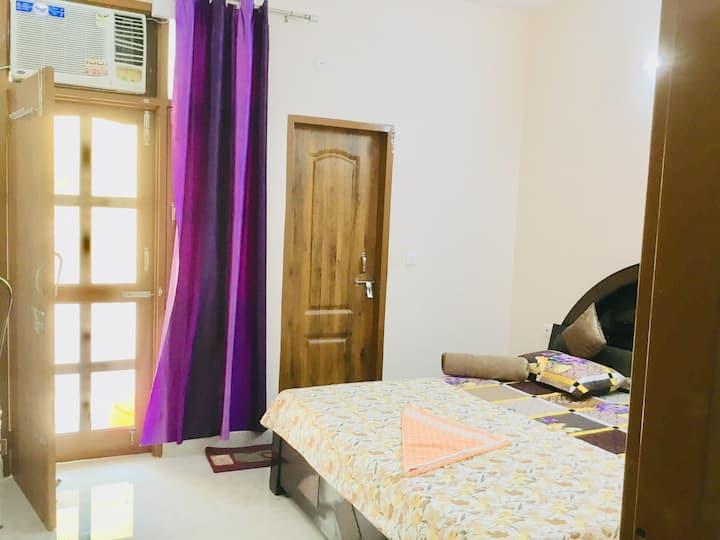 Sun 2-BedRoom set-Beta @Artemis hospital Gurgaon.
