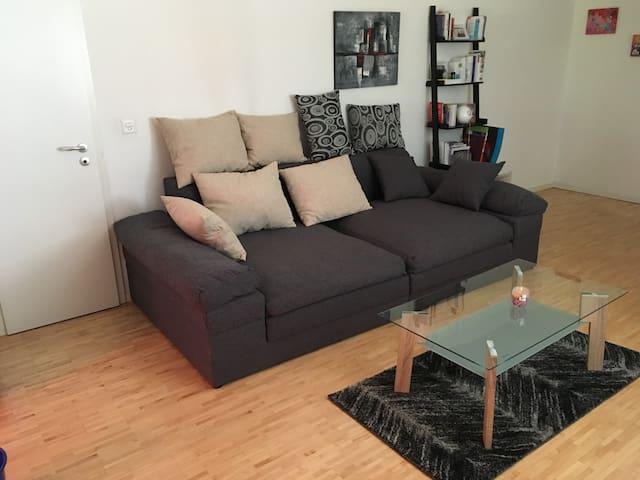 Appartement plein pied avec terrasse - Martigny - Pis