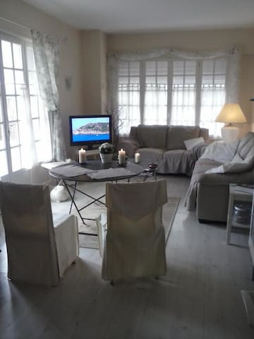 "Vacation home at ""le Touquet"""