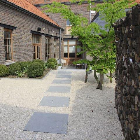 Huys van Weleer - Moorslede - Bed & Breakfast
