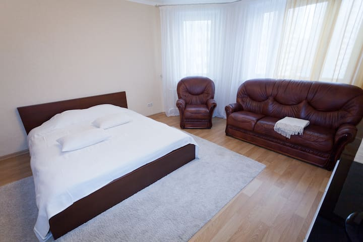 Business Class apartment Myakinino - Moscou - Pis