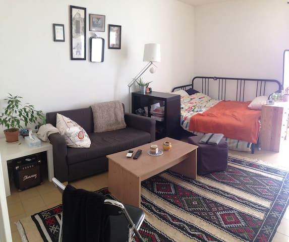 Appartement Hypercentre Avec Balcon - Toulouse