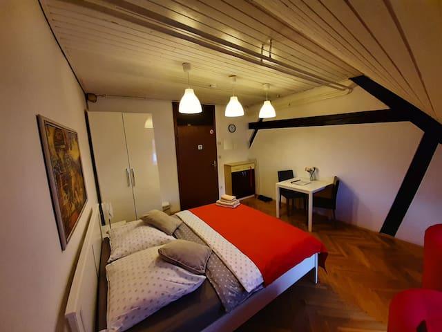 VIKSI Nomad. Sweet room / castle / center#6